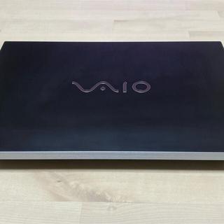 バイオ(VAIO)のVAIO S15 VJS1531 2019年モデル(ノートPC)