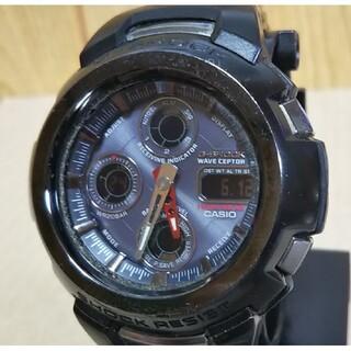 G-SHOCK - CASIO G-SHOCK GW-1000BDJ 電波 ソーラー 腕時計 メンズ