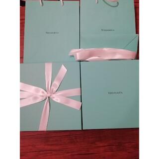 Tiffany & Co. - ティファニー お皿 セット 限定