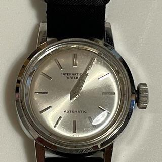 インターナショナルウォッチカンパニー(IWC)のsaki様専用(腕時計)