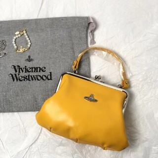 ヴィヴィアンウエストウッド(Vivienne Westwood)の【VIVIENNE WESTWOOD】-299510(トートバッグ)