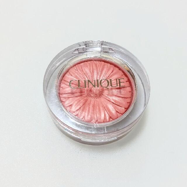 CLINIQUE(クリニーク)のCLINIQUE チーク コスメ/美容のベースメイク/化粧品(チーク)の商品写真
