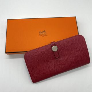 Hermes - エルメス ドゴンロング 長財布