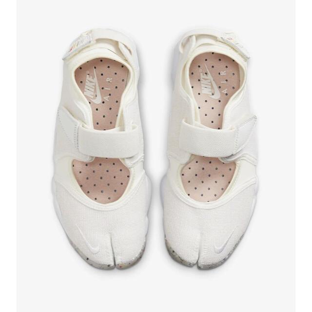 NIKE(ナイキ)のNIKEナイキ/エアリフト25センチ サミットホワイト レディースの靴/シューズ(スニーカー)の商品写真