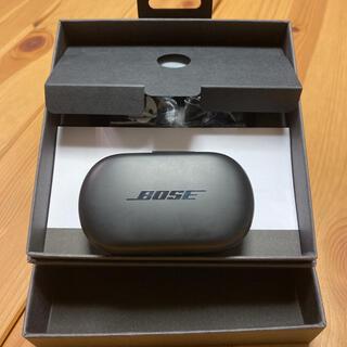 BOSE - Bose QuietComfort® Earbuds