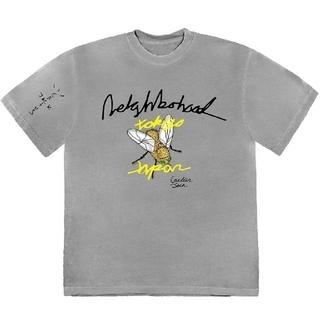 ネイバーフッド(NEIGHBORHOOD)のCACTUS JACK × NEIGHBORHOOD T-SHIRT(Tシャツ/カットソー(半袖/袖なし))