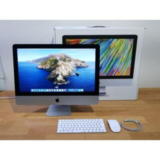 Mac (Apple) - Apple iMac Retina 4K 2017 MNDY2J/A