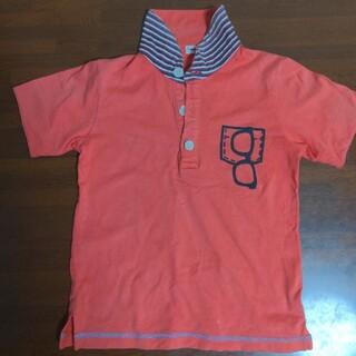コンビミニ(Combi mini)のシャツ キッズ(120cm)(Tシャツ/カットソー)