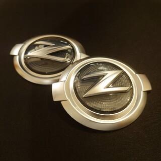 ニッサン(日産)の【廃盤】フェアレディZ Z34 370Z北米向けエンブレム(車種別パーツ)