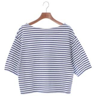 ビューティアンドユースユナイテッドアローズ(BEAUTY&YOUTH UNITED ARROWS)のBEAUTY&YOUTH UNITED  Tシャツ・カットソー レディース(カットソー(半袖/袖なし))