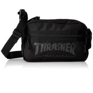 THRASHER - スラッシャーショルダーバッグ