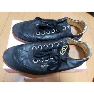 ドルチェアンドガッバーナ(DOLCE&GABBANA)のお安くしました! ドルチェ&ガッバーナ DOLCE&GABBANA ドルガバ 靴(スニーカー)