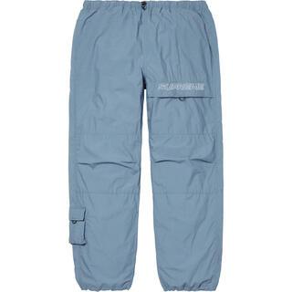 シュプリーム(Supreme)のSupreme Cotton Cinch Pant Slate シンチ パンツ(その他)