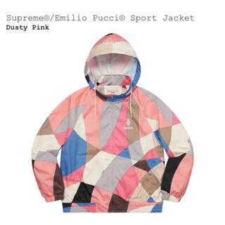 Supreme - Supreme / Emilio Pucci® Sport Jacket  M