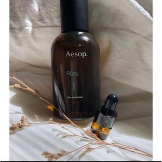 Aesop - [数量限定]イソップ  ローズ 香水