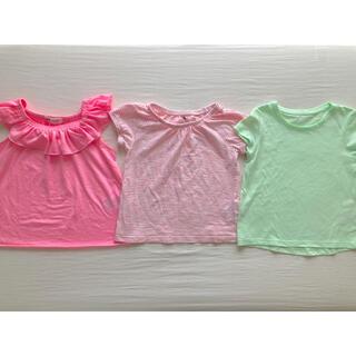 エイチアンドエム(H&M)のH&M Tシャツ トップス まとめ売り 100 104(Tシャツ/カットソー)