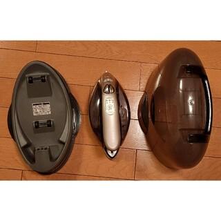 東芝 - コードレススチームアイロン(TA-FVX900)