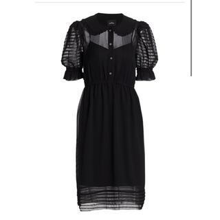 MARC JACOBS - 新品 Marc Jacobs THE KAT DRESS ドレス