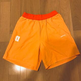 ナイキ(NIKE)のPIGALLE ballaholic Stretch Zip Shorts(バスケットボール)