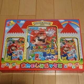 スーパーマリオ グミ 1箱(菓子/デザート)