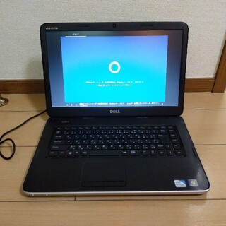 DELL - DELLノートパソコンVOSTORO2520