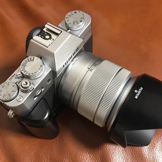 富士フイルム - フイルム X-T20 、XC16-50mm F3.5-5.6 II セット