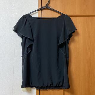 ジャスグリッティー(JUSGLITTY)のジャスグリッティーのブラウス(シャツ/ブラウス(半袖/袖なし))