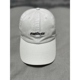 ワンエルディーケーセレクト(1LDK SELECT)のFresh Service corporate cap(キャップ)