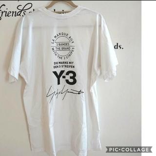 Y-3 - 超希少!美品!15周年限定品!Y-3  Tシャツ
