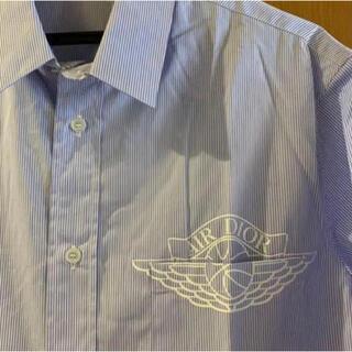 Dior - AIR DIOR シャツ38サイズ