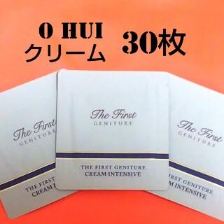 THE FIRST - オフィ  ザファースト  ジェニチュア   クリーム 30枚