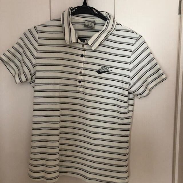 NIKE(ナイキ)のNIKE ポロシャツ レディースのトップス(ポロシャツ)の商品写真