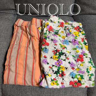 UNIQLO - UNIQLO リラコ
