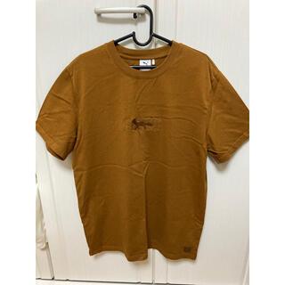 プーマ(PUMA)のPUMA MAISON KITSUNE コラボTシャツ(Tシャツ/カットソー(半袖/袖なし))