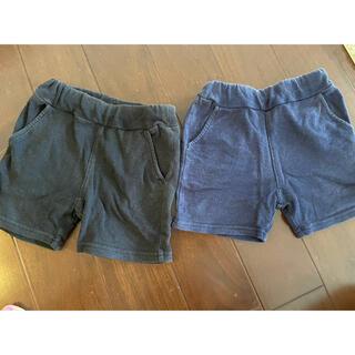ベベ(BeBe)の男の子 ズボン 80cm(パンツ/スパッツ)