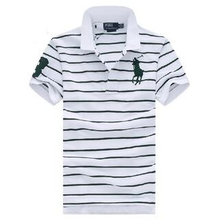 ポロラルフローレン(POLO RALPH LAUREN)の高品質男性用ポロ ラルフローレンポロシャツ(ポロシャツ)