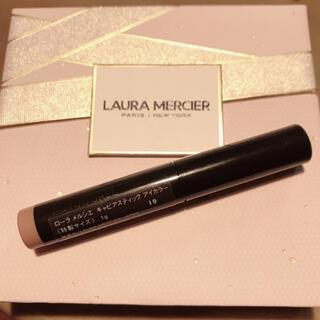laura mercier - ローラメルシエ キャビアスティックアイカラーミニ 19AU NATUREL