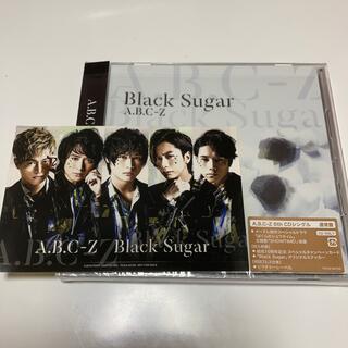 A.B.C.-Z - Black Sugar A.B.C-Z