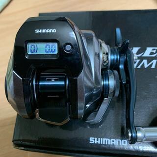 SHIMANO - グラップラー プレミアム 150XG  右巻き