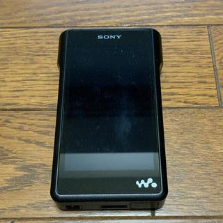 SONY - SONY NW-WM1A+MDR-Z7M2