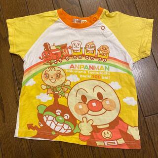 バンダイ(BANDAI)のアンパンマン Tシャツ 95(Tシャツ/カットソー)