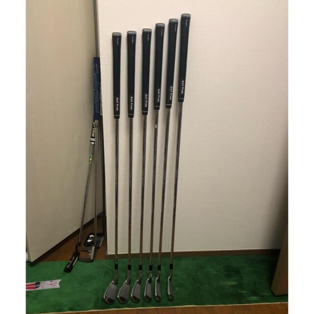 Titleist(タイトリスト)の専用 チケットのスポーツ(ゴルフ)の商品写真