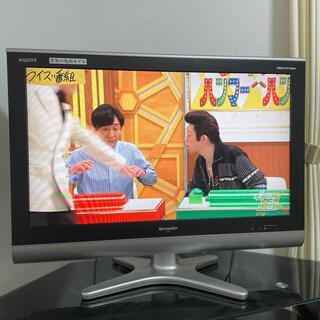 アクオス(AQUOS)のSHARP AQUOS 32インチ(テレビ)