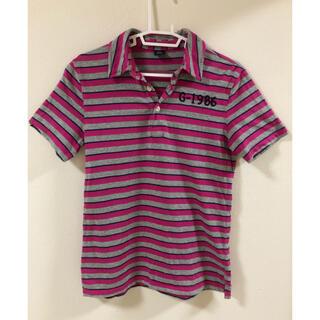ギャップキッズ(GAP Kids)のGAP ポロシャツ160(Tシャツ/カットソー)