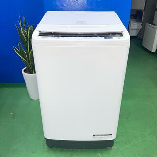 日立 - ⭐️HITACHI⭐️全自動洗濯機 2019年10kg超美品 大阪市近郊配送無料