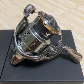 SHIMANO - 18ステラ C3000