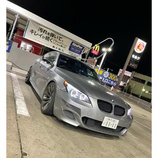 BMW - BMW525i.フルカスタム車、M5ルック、現状販売!美車★