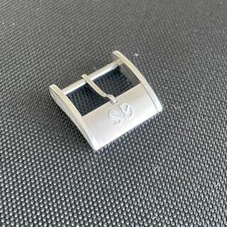SEIKO - グランドセイコー用 尾錠 15mm シルバー