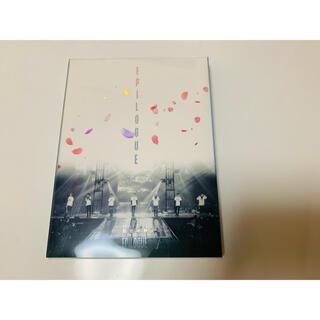 防弾少年団(BTS) - 2016 BTS 花様年華 ON STAGE EPILOGUE Blu-ray