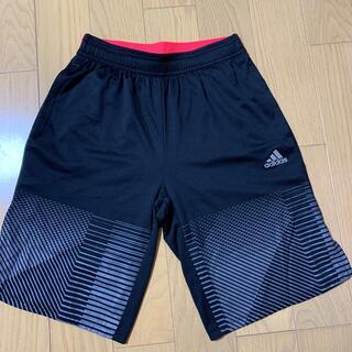 adidas - アディダス ハーフパンツ160